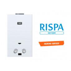 Газовая колонка Rispa RGNW-16 кв.